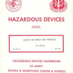 Hazardous Devices Location and Render Safe Procedures ST 9-55-21-1 copy