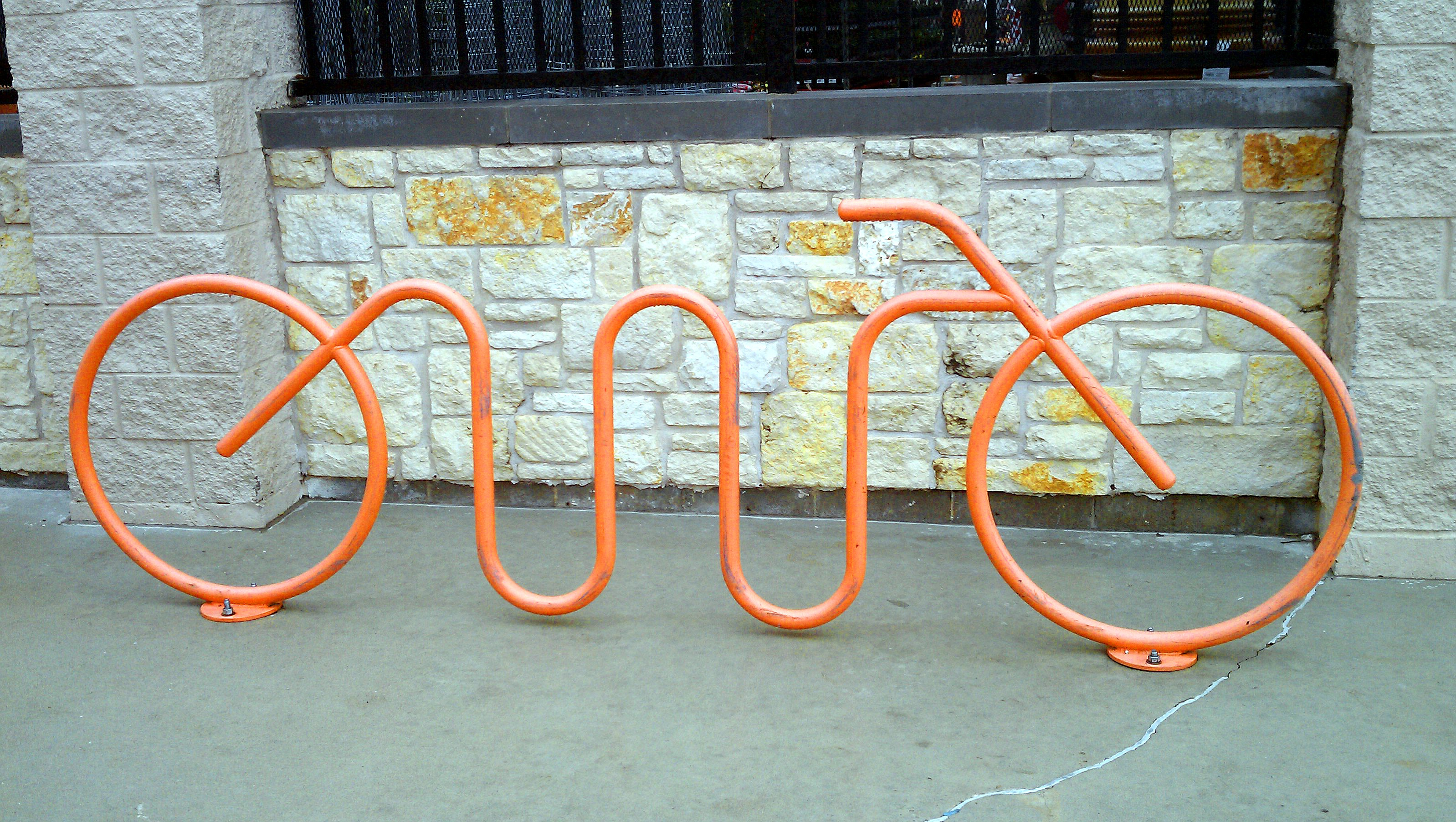 Orange-bike-rack Paint Outside Home Design on home water, home air conditioner, home exteriors, home outside led lights, home outside trim, home colors, home outside garden, home gutters, home outside design, home a/c, home outside lighting,